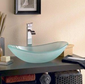 Bien choisir sa vasque de salle de bain | Maison: côté sdb / douche ...