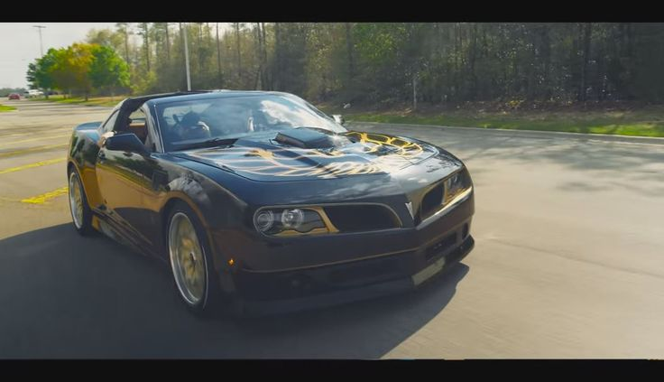 Pontiac is no longer around making new carsbut you can still go and buy a new Trans Am!You can even buy one approved by the Bandit himself, actor Burt Reynolds. http://www.gearheads4life.com/news/new-bandit-trans-am/