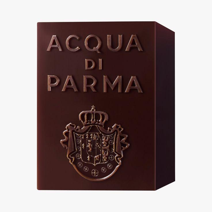 Bougie Parfumée Colonia Oud - Acqua Di Parma - Find this product on Bon Marché website - Le Bon Marché Rive Gauche