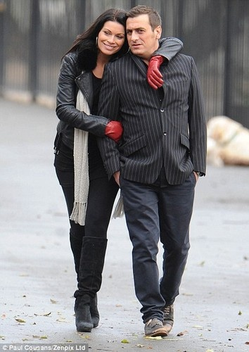 Carla and Peter ♥