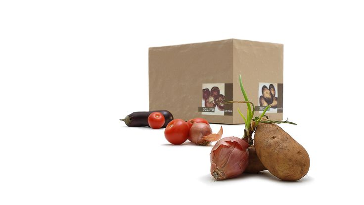 HAP minimizes refuse volume and helps save a large quantity of fresh alimentary aid foodstuffs.