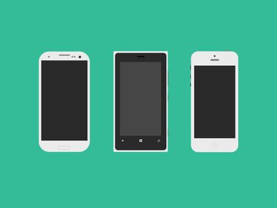Mobile Flagships with PSD