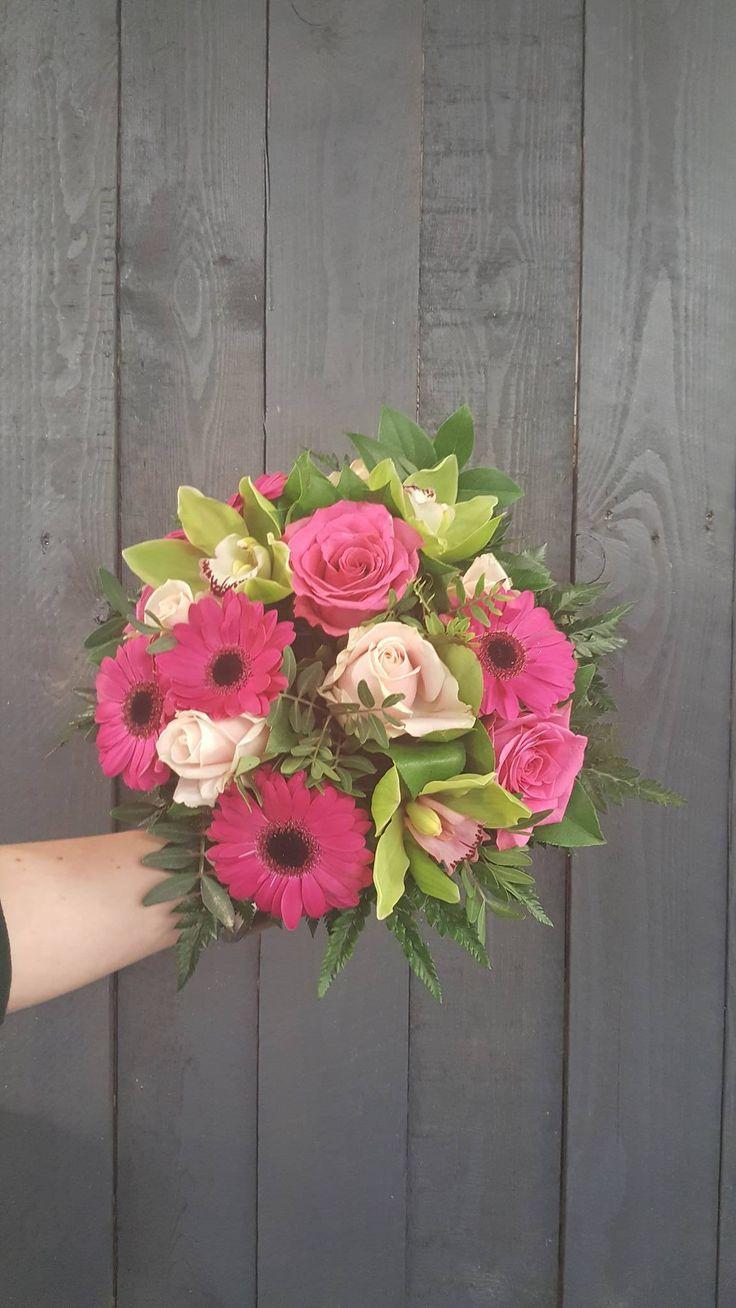 Roos Boeket | Bouquet Rose