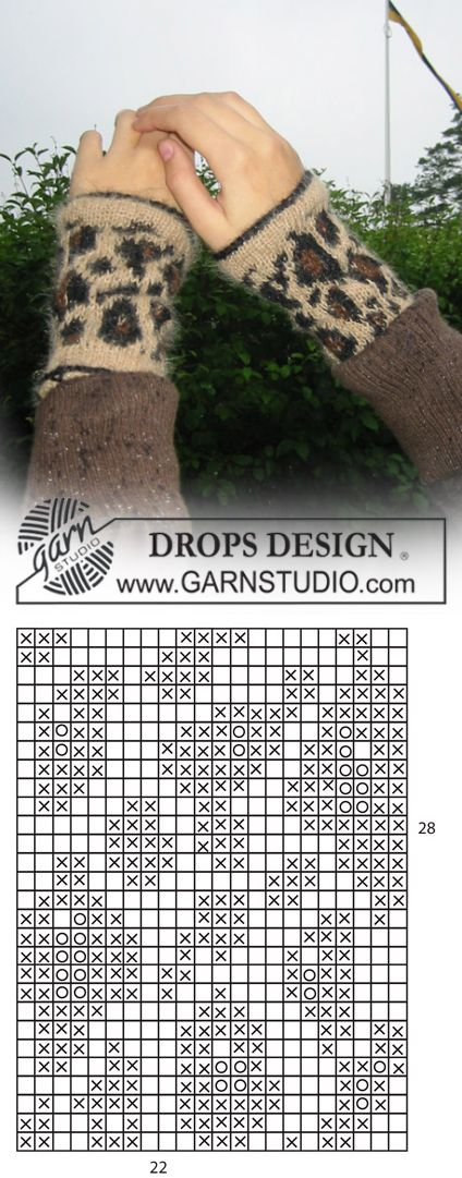 DROPS Extra 0-401 - Free knitting patterns by DROPS Design