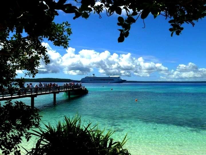 Lifou, New Caledonia!! LOVE!!