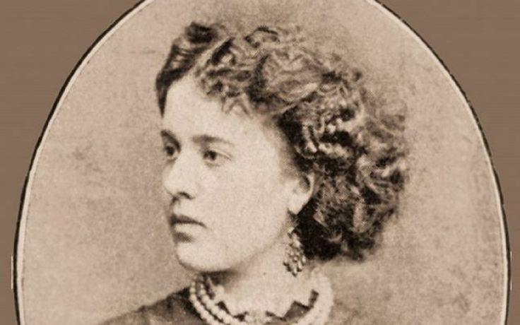 Viaţa de film a surorii lui Eminescu. Frumoasa Aglaia a fost curtată de Maiorescu, l-a impresionat pe Ciprian Porumbescu şi s-a căsătorit din interes