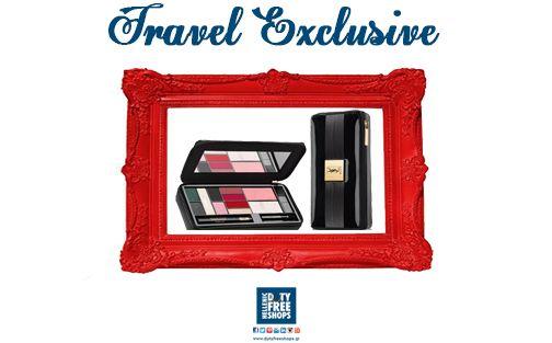 YSL Palette Extremely Tuxedo #travelexclusive #ysl #hellenicdutyfreeshops #deauty #cosmetics http://www.dutyfreeshops.gr/en/cosmetics/make-up/face-/ysl-palette-extremely-tuxedo/ …
