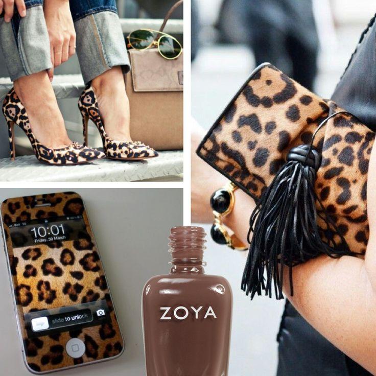 Zoya Oje #zoyaoje #tırnak #nail  #fashion #nailcolors #nailart #moda #shoes #bags #dress #zoyaturkiye #jewerly #kadın #style #jacket #skirt #herveleger #küpe #ayakkabı #elbise
