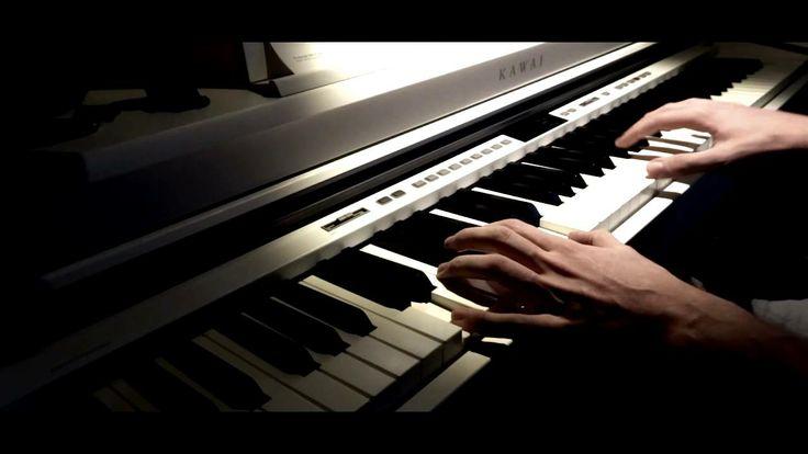 Ludovico Einaudi - Stella Del Mattino - Piano & Strings Cover (Orchestra...