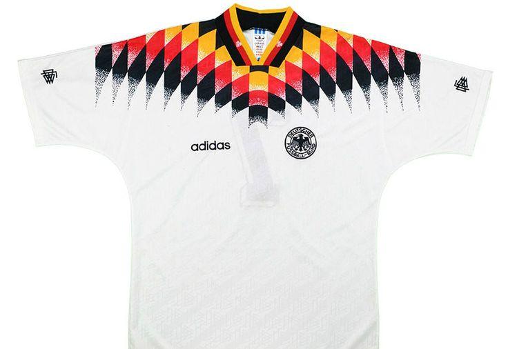 Vintage Football Shirts | Football shirt blog