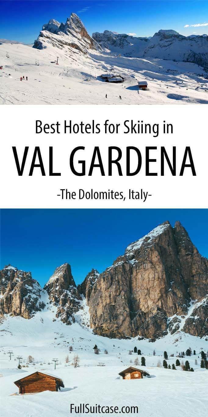 Hotel Santa Cristina In Val Gardena