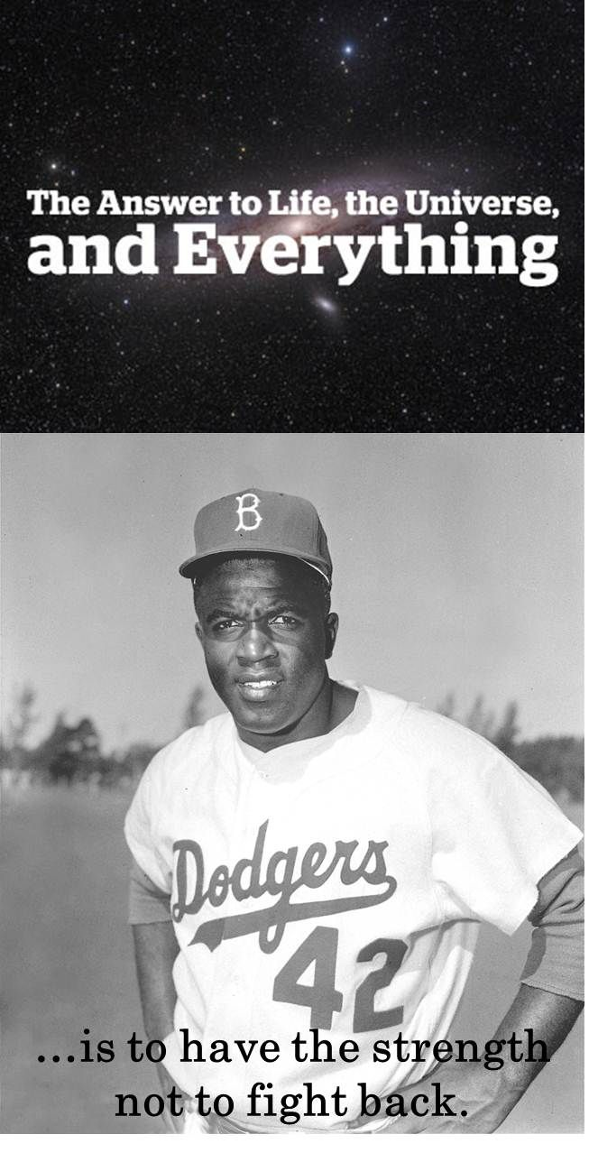 negro leagues essay The real story of baseball's integration that you won  the two greatest players in the negro leagues,  the real story of baseball's integration has plenty of.