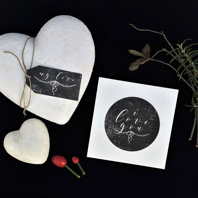 Giveaway: Free Printable Valentine's Day Card and Tag Design and photo by a pajarita blt.ly/apajaritavalentinesday . . . . . #apajarita #eventdesigner #giveaway #card #tag #valentinesday #freeprintable #valentinesdaycard #love #valentinesdayideas #celebrate #celebratethelove #printable