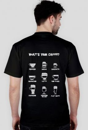 Caffee?