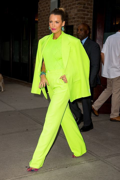 bb3146297912 Neon Green Is the Next Big Color Trend That You ll Want to Wear 24 7 ...