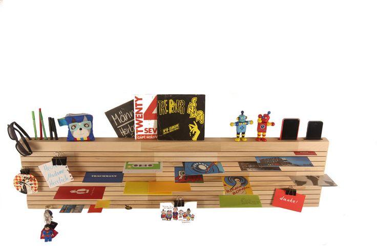 Deko-Objekte - PICUM ORDNUNGSHÜTER -- Ordnungshelfer, Utensilo -- - ein Designerstück von Picaron bei DaWanda