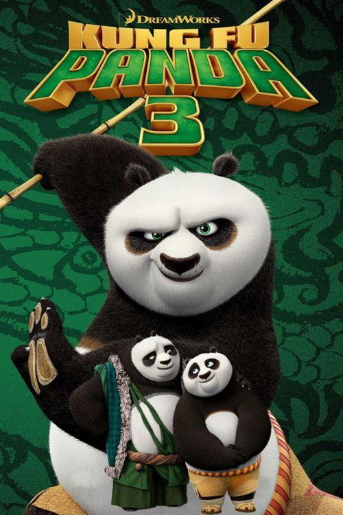 Kung Fu Panda 3 2016 full Movie HD Free Download DVDrip