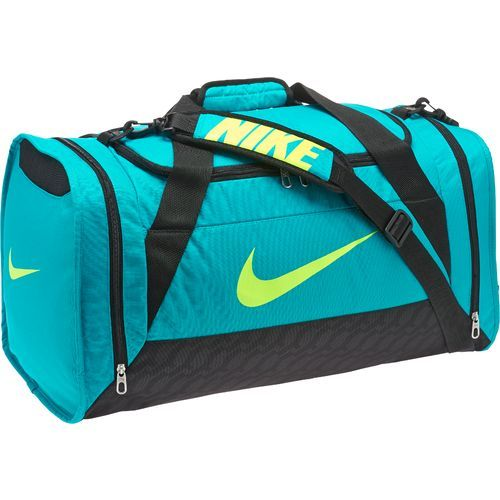 Great gym bag for school! I don't want a huuuuge one, but a medium sized one to take to campus everyday