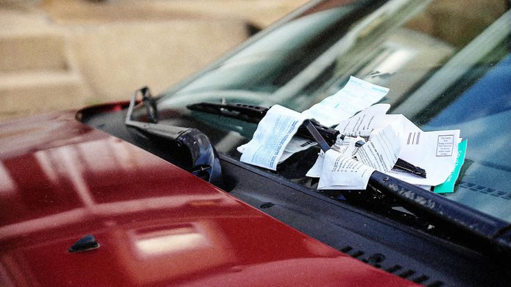 Lexington, Kentucky may have figured out the impossible: how to make someone feel good about getting a parking ticket. For five weeks over the holidays, the city is letting anyone with a ticket pay it off by donating food to a local food bank.