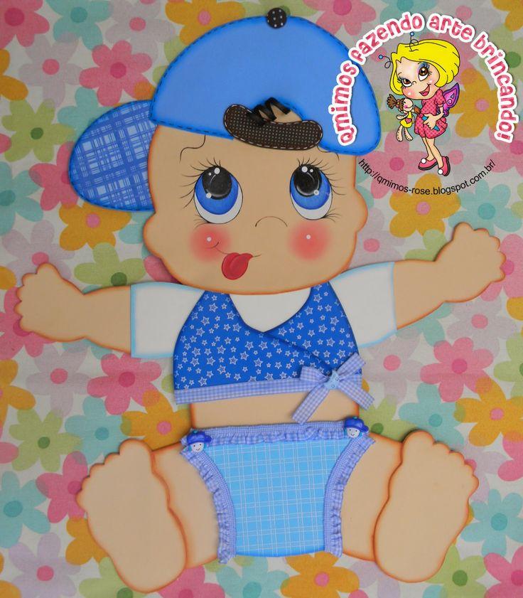 Qmimos - Hacer broma Arte: La Escuelita Babys para pequeñas Apprentice