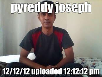 PYREDDY JOSEPH
