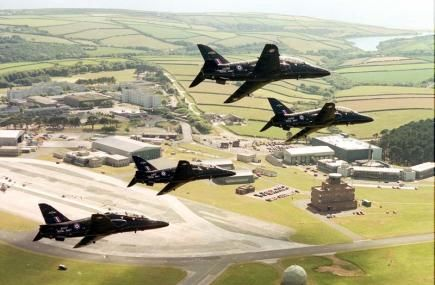 RNAS Culdrose Airday, Helston, Cornwall | 24 July 2013