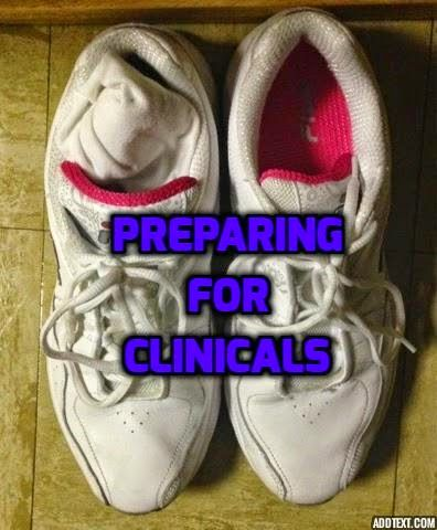 Truth About Nursing School : How to Prepare for Clinicals