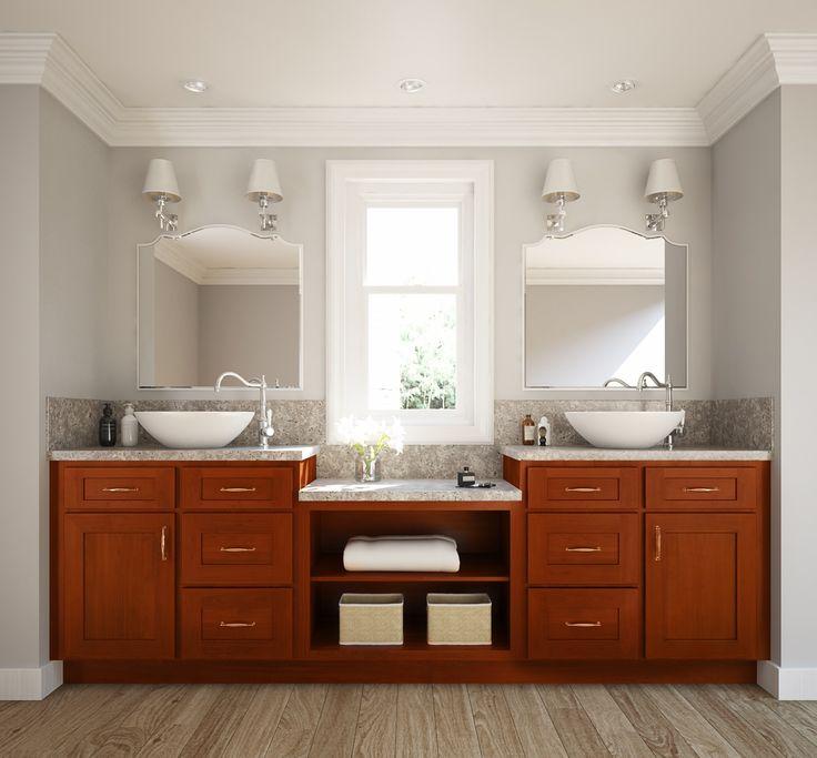 Rta Kitchen Cabinets Nj: 162 Best RTA Bathroom Vanities Images On Pinterest