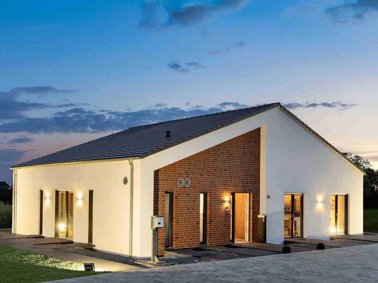 musterhaus stelle okal haus   bungalow okal