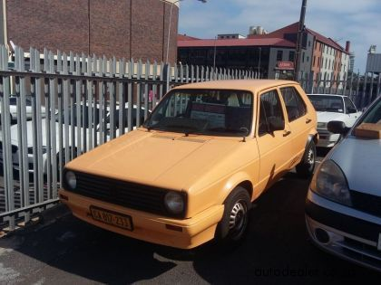 Price And Specification of Volkswagen Citi golf 1300 For Sale http://ift.tt/2z5sUZk