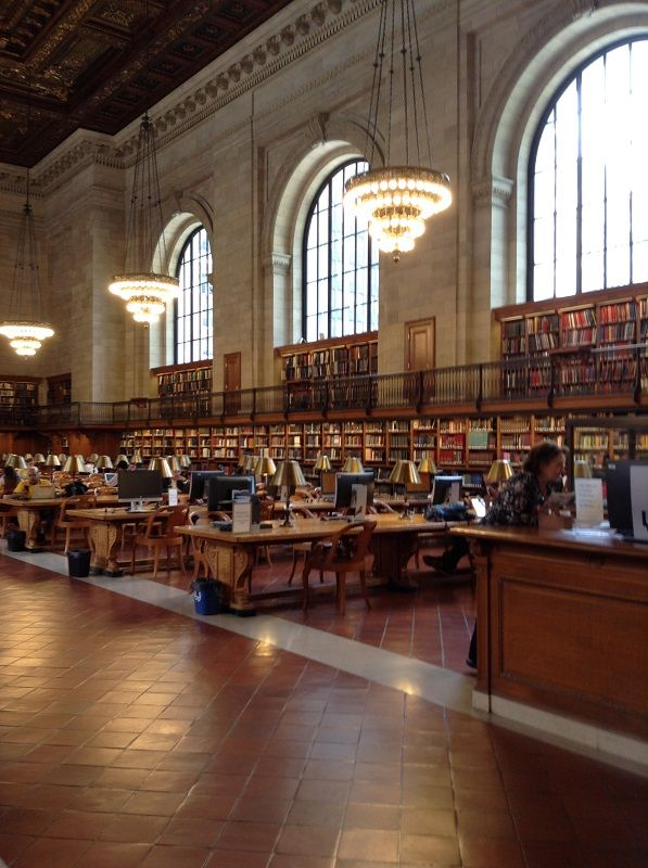 #bibliotecas #libraries #new-york