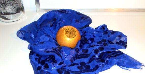 Orgone orgonite® mini golden dome hemisphere power of gold