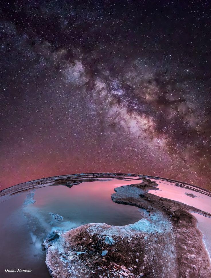 My Milky Way - My Milky Way - Jeddah - KSA