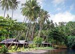 Indonesie op Lombok