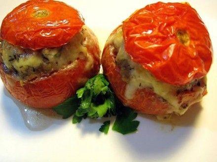 Pomodori ripieni Argiolas Formaggi