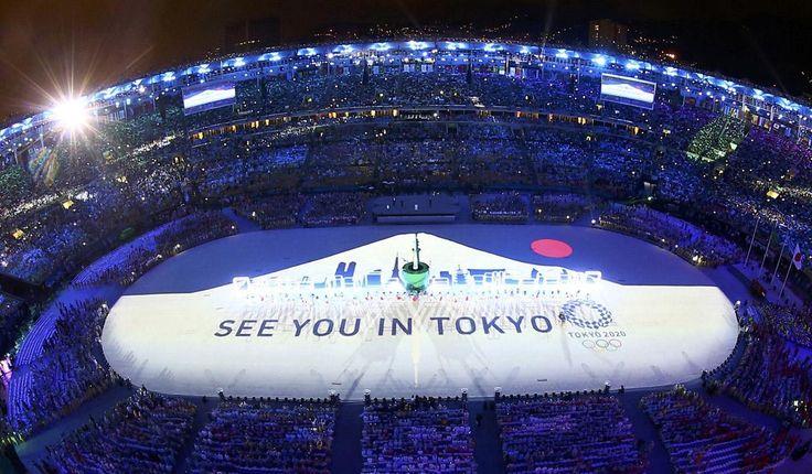 Closing Ceremony of the XXXI Summer Olympic Games 2016 in Rio de Janeiro, http://inspiredvox.com/closing-ceremony-olympic-games-2016/