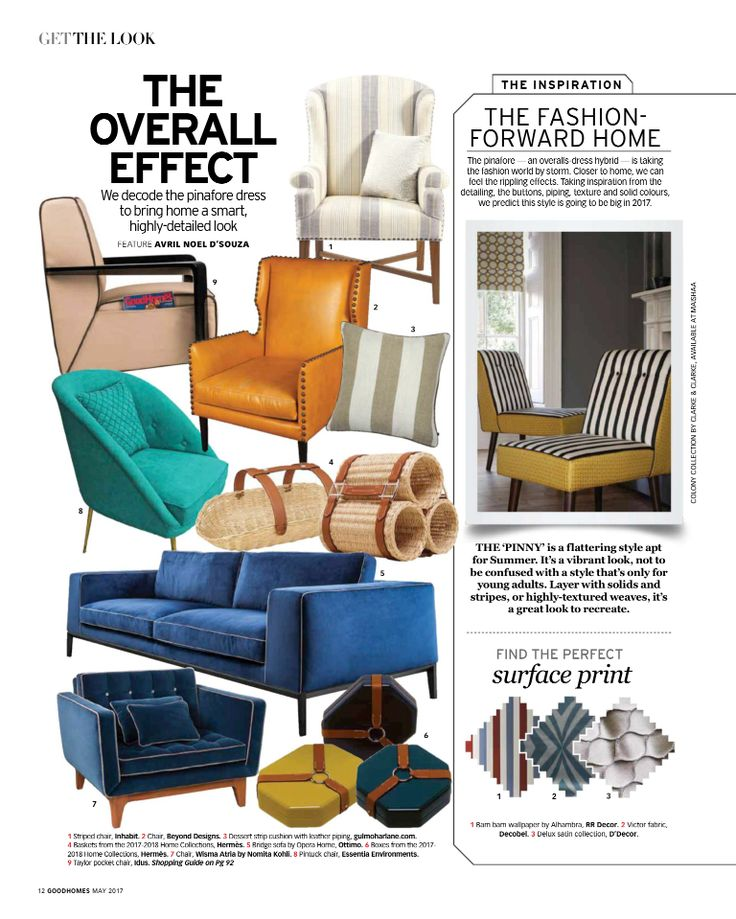 Offering some of the warmth and softness of earthy tones, natural materials represent quiet, pleasantness and overall understated elegance inspired by nature. Thank you GoodHomes for featuring our Handwoven Dessert Stripe Linen Cushion.   Product Feature: http://www.gulmoharlane.com/products/dessert-stripe-with-leather-trim