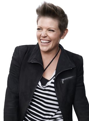 Natalie Maines reminds me of me: she's opinionated, she'll say what's on her mind and refuse to back down (and throw you the middle finger if you piss her off). Her new album is good--even if it's mainly covers--but I miss the Chicks. Still, glad she's singing again.