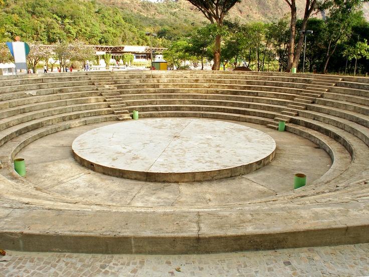 Mangabeiras Park - Belo Horizonte -Minas Gerais -Brasil