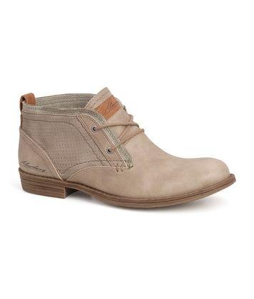 Dámské boty MUSTANG 36C-059
