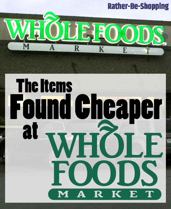 how is whole foods market doing financially The wholefoods way: how ethical is a globalized organic food retailer whole foods market reopened in a month and was able to sustain itself financially today, whole foods market possesses an empire of over 400 stores (across the us.