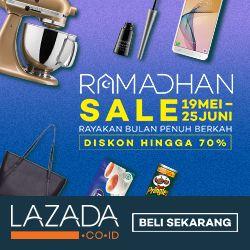 ID Pre-Ramadhan Sale 2017