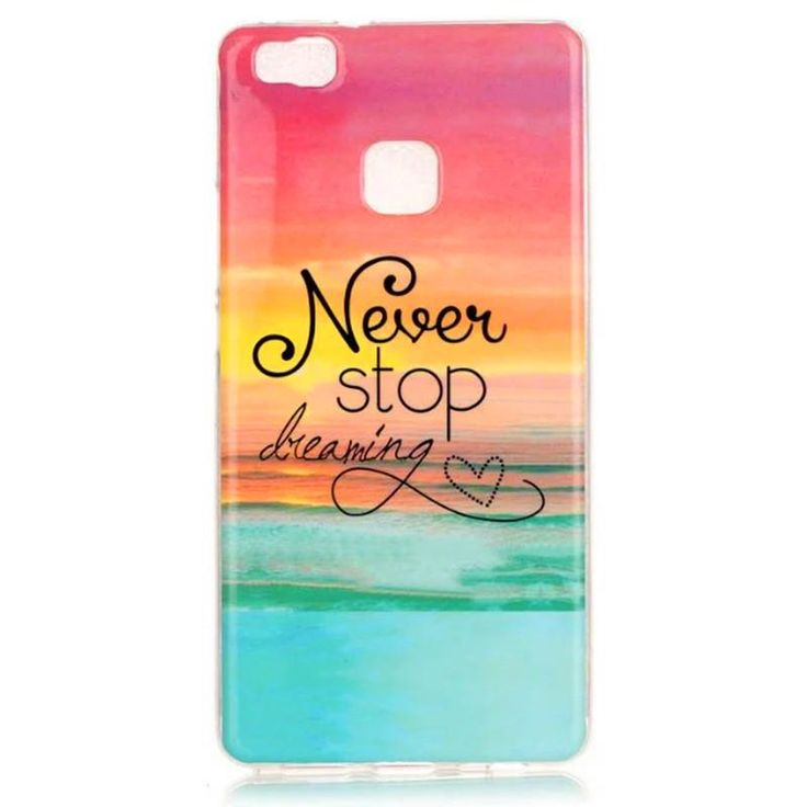 Printed Cases For Huawei P9 Lite Tpu Soft Colorful Printed Cover Case Customize Welcome Oppbag Package Cell Phone Pouch Personalized Cell Phone Cases From Coffeelee, $0.69| Dhgate.Com