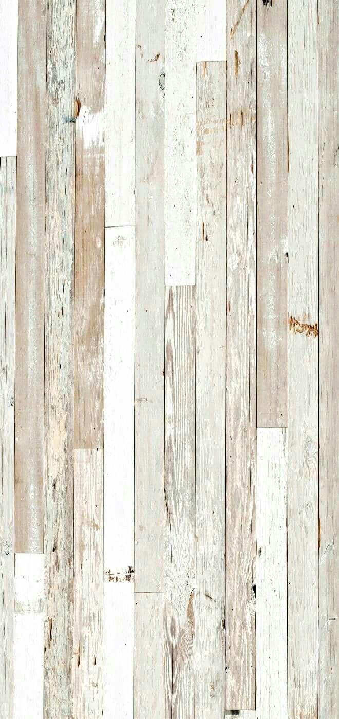 White Wood Iphone Samsung Wallpaper