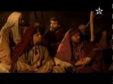 FILM AL MAWLID ANNABAWI الفيلم الديني النادر جدا المولد النبوي - YouTube