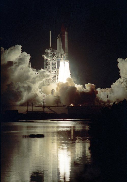 space shuttle challenger project management - photo #36