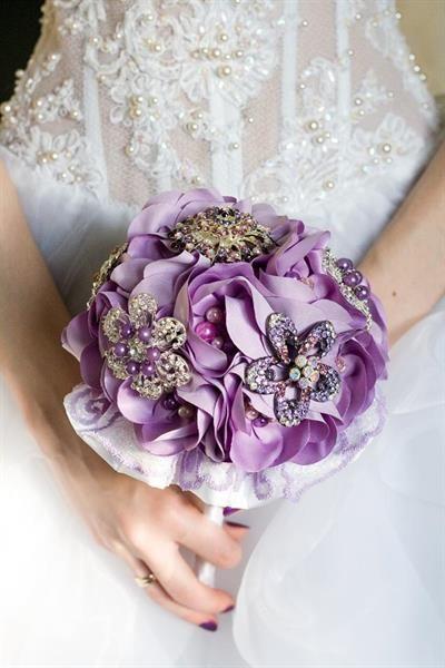Платье фиолетовые розы
