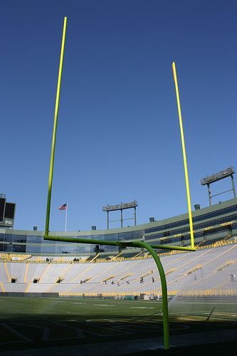 Lambeau Field and The Packers Hall of Fame, Green Bay, Wisconsin   The Everywhereist