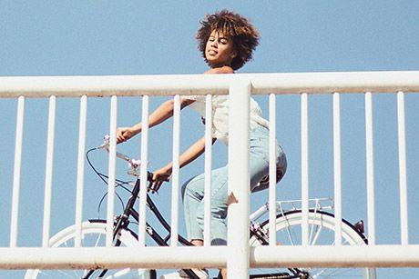 Bicicleta de Paseo Fabric City Hackney (3 velocidades) -  https://www.volavelo.com/comprar-bicicleta-paseo/fabric-city/fabric-city-hackney.html