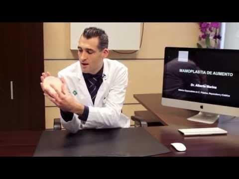 ¿Qué es la contractura capsular? | Aumento de pecho - YouTube